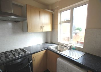 Thumbnail 4 bed flat to rent in Field End Road, Eastcote, Pinner