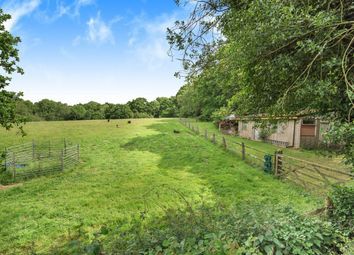 Thumbnail 4 bed detached house for sale in Piltdown, Uckfield
