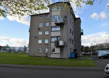 Thumbnail 2 bed maisonette for sale in Earn Road, Kirkcaldy