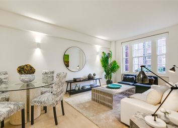 Thumbnail 1 bed flat for sale in Buckingham Court, 48 Kensington Park Road, London