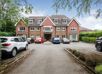 2 bed flat for sale in Boundary Road, Grayshott, Hindhead, Hampshire GU26