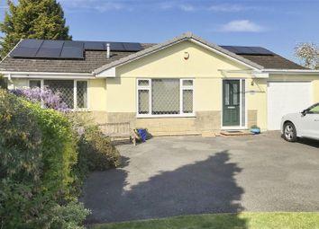 Thumbnail 3 bed bungalow for sale in Pinehurst Road, West Moors, Ferndown, Dorset