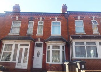 Thumbnail Property for sale in Mansel Road, Birmingham, West Midlands