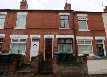Thumbnail 2 bedroom terraced house for sale in Melbourne Road, Coventry, West Midlands