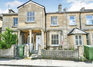 Thumbnail 2 bed terraced house for sale in Alexander Terrace, Corsham