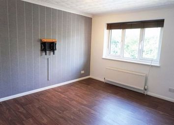 Thumbnail 1 bed flat to rent in Methwyn Close, Weston-Super-Mare