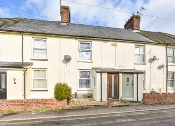 Thumbnail 2 bed terraced house for sale in Eastfield Road, Andover