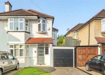 The Close, Eastcote, Pinner, Middlesex HA5. 2 bed maisonette