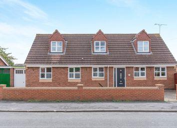 Thumbnail 4 bed detached bungalow for sale in Millard Avenue, Hatfield, Doncaster