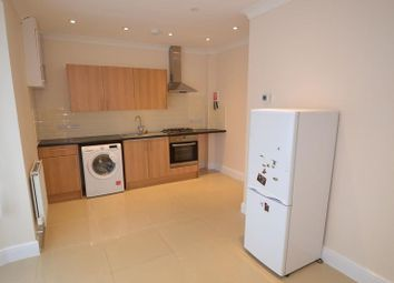 Thumbnail 1 bed flat to rent in Leigh Road, Eastleigh
