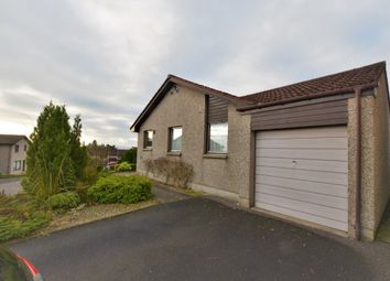 Thumbnail 3 bedroom detached house to rent in Spring Tyne, Westhill, Aberdeenshire
