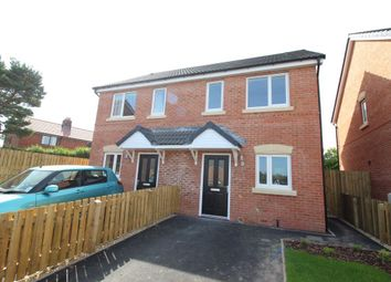 Thumbnail 2 bed property to rent in Edward Boyle Close, Parkside, Carlisle