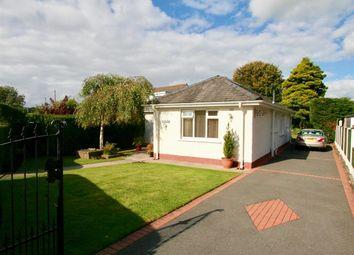 Thumbnail 3 bed detached bungalow for sale in Hest Bank Lane, Slyne, Lancaster