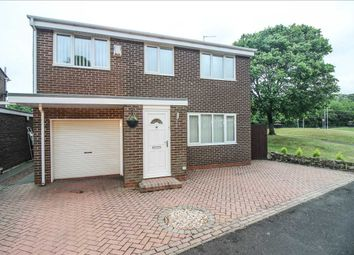 Thumbnail 4 bed detached house to rent in Huntingdon Drive, Eastfield Glade, Cramlington