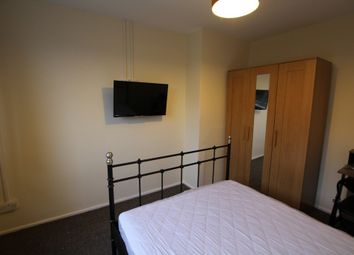 Thumbnail 4 bed shared accommodation to rent in Malvern Avenue, Newcastle-Under-Lyme