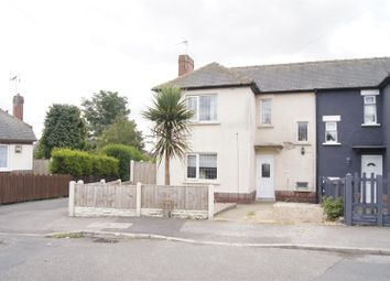 Thumbnail 2 bed semi-detached house for sale in Laurel Avenue, Forest Town, Mansfield