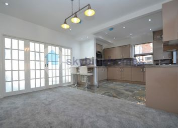 Thumbnail 3 bed semi-detached house to rent in Meredith Road, Leicester