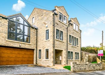 Thumbnail 4 bed detached house for sale in Miry Green Terrace, Netherthong, Holmfirth