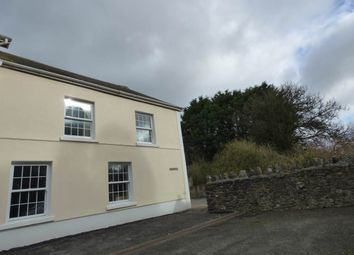Thumbnail 4 bed cottage to rent in Dryslwyn, Carmarthen