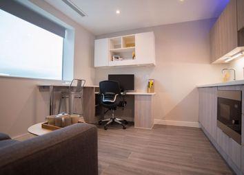 Thumbnail Studio to rent in Union Street, Sheffield