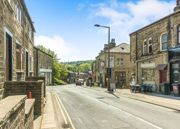 1 bed flat to rent in Mill Hey, Haworth, Keighley BD22