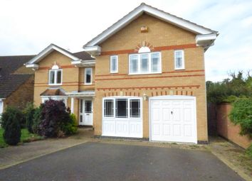 Thumbnail 5 bed detached house to rent in Huntsmans Gate, South Bretton
