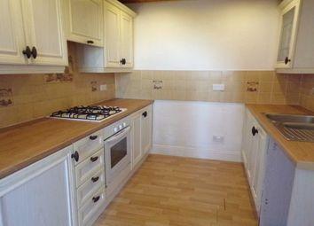 Thumbnail 2 bed flat to rent in Murdieston Street, Greenock