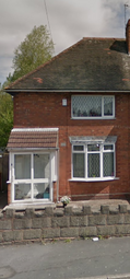 Thumbnail 3 bedroom end terrace house to rent in Abbotts Street, Walsall