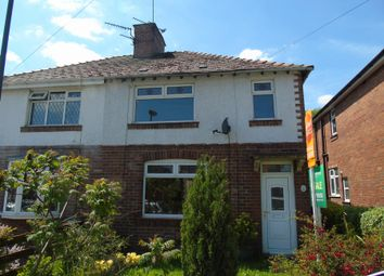 Thumbnail 3 bed semi-detached house to rent in Eastfield Road, Codnor, Ripley
