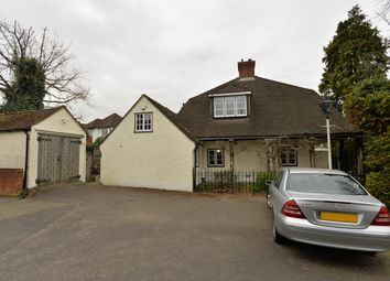 Thumbnail 3 bedroom detached house for sale in Wickham Court Road, West Wickham