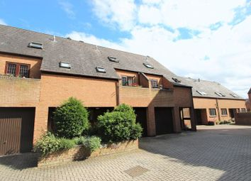 Thumbnail 3 bed town house for sale in Rookes Court, Brewery Street, Stratford-Upon-Avon