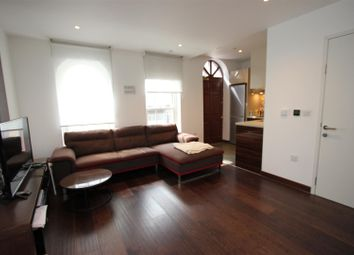 Thumbnail 1 bed flat to rent in Queen Anne Terrace, Sovereign Court, Wapping, London