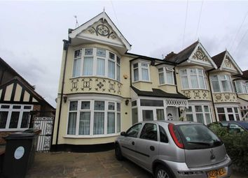 Thumbnail 4 bed semi-detached house to rent in Marlborough Road, London