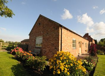 Thumbnail 3 bed barn conversion for sale in Abbots Bromley, Rugeley