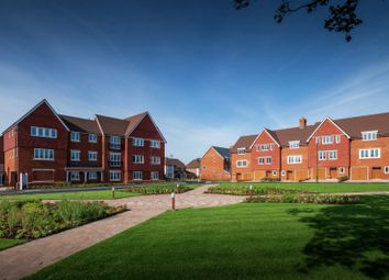 Thumbnail 2 bed flat for sale in Tilney House, Tilney Drive, Horsham