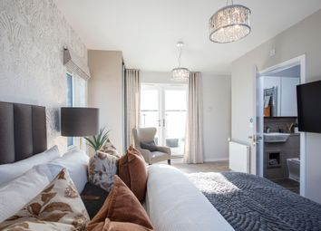 Thumbnail 3 bedroom terraced house for sale in Hera Avenue, Chipping Barnet