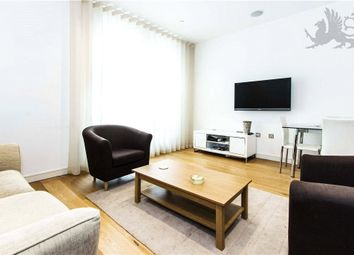 Thumbnail 2 bed flat to rent in New Globe Walk, London