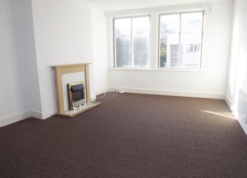 Thumbnail 3 bedroom flat to rent in Exeter Road, Bournemouth