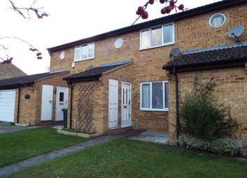 Thumbnail 2 bed terraced house for sale in Isis Avenue, Bicester, Oxfordshire