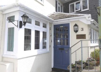 Thumbnail 2 bed semi-detached house for sale in Fore Street, Kingsand, Torpoint
