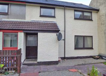 Thumbnail 3 bed terraced house for sale in Torcastle Crescent, Caol, Fort William