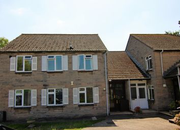 Thumbnail 2 bed flat to rent in Pine Court, Chew Magna