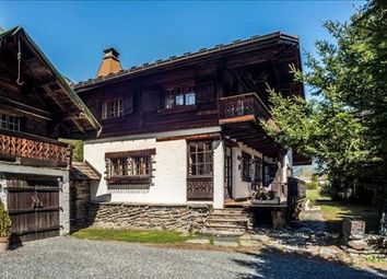 Thumbnail 6 bed property for sale in Chamonix, France
