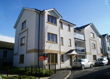 Thumbnail 2 bed property to rent in Okehampton