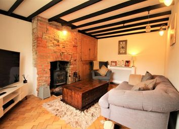 Thumbnail 2 bedroom cottage for sale in West End Cottages, Causeway, Weymouth, Dorset