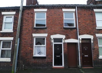 Thumbnail 3 bed semi-detached house to rent in Henry Street, Tunstall, Stoke-On-Trent