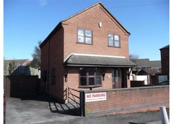 Thumbnail 3 bed detached house to rent in Derby Road, Ripley