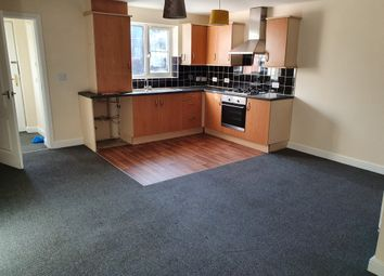 Thumbnail 1 bed flat to rent in Ashwood Road, Parkgate, Rotherham