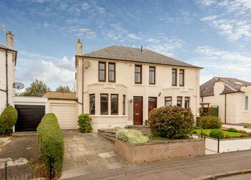 Thumbnail 3 bed semi-detached house for sale in 14 Corstorphine Park Gardens, Corstorphine