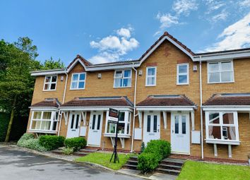 Thumbnail 2 bed flat to rent in Elvington Close, Congleton